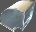 Infasa conductos de chapa para ventilacion marcado ce de - Conductos de chapa ...
